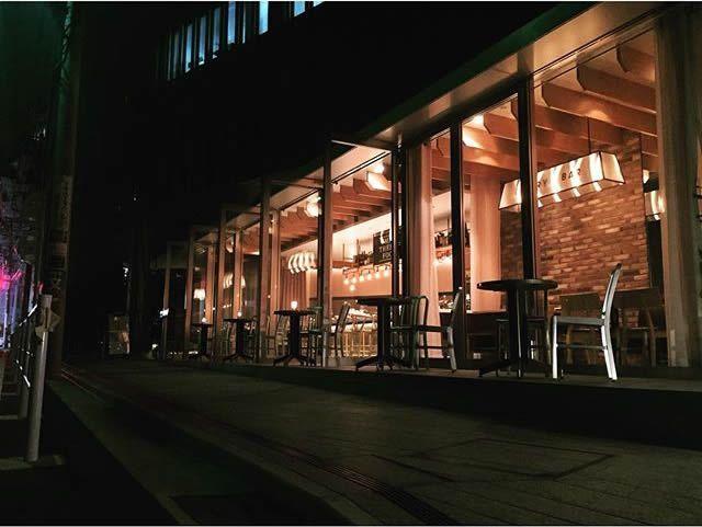 愛犬とゆったり過ごせるカフェ&レストラン7選【恵比寿・代官山・中目黒エリア】