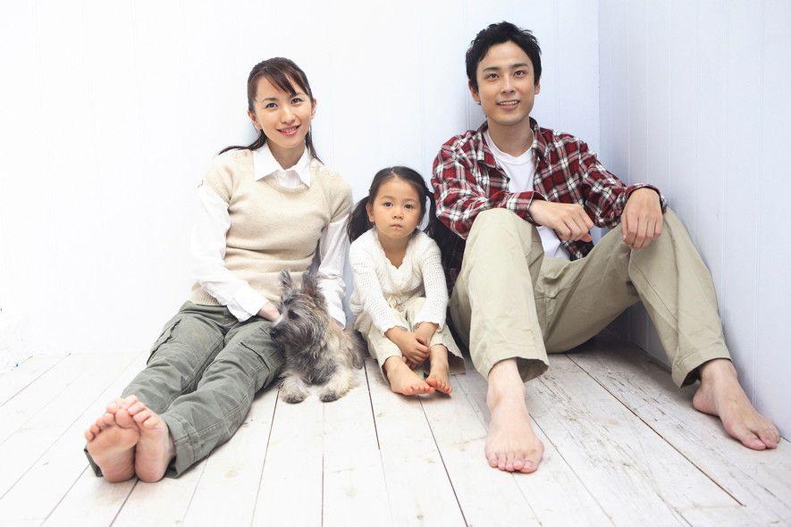 ワンちゃんと一緒に記念撮影!東京の人気ペットスタジオ5選