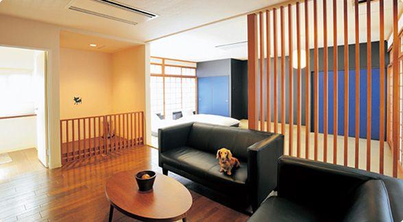 高級宿で愛犬と過ごそう!夏休みに行きたい西日本のお宿