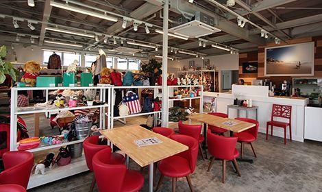 愛犬と一緒に新しいお店を開拓!栃木にオープンしたペット可飲食店