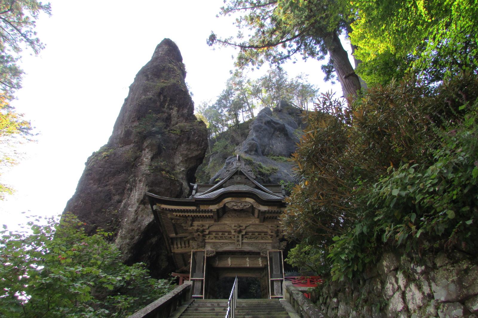 天気 榛名 神社