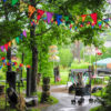 夏や雨天でも雰囲気抜群!アジアンオールドバザールはワンちゃんOKの無料テーマパークだった<栃木県那須高原>