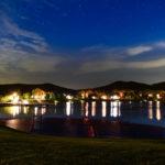 2017年9月1日より「羽鳥湖高原レジーナの森」から「エンゼルフォレスト那須白河 」へ。