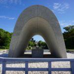 愛犬たちの戯れスポット!広島の「平和記念公園」でふれあい散策をしよう~