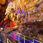 愛犬と一緒に入れるひんやり観光スポット!西日本の鍾乳洞&洞窟
